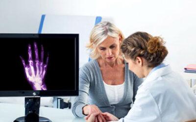 Habrá campaña contra la artritis y reumatismo