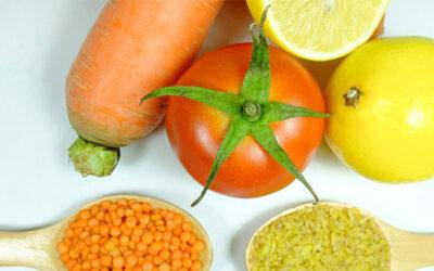 Alimentos contra la artritis